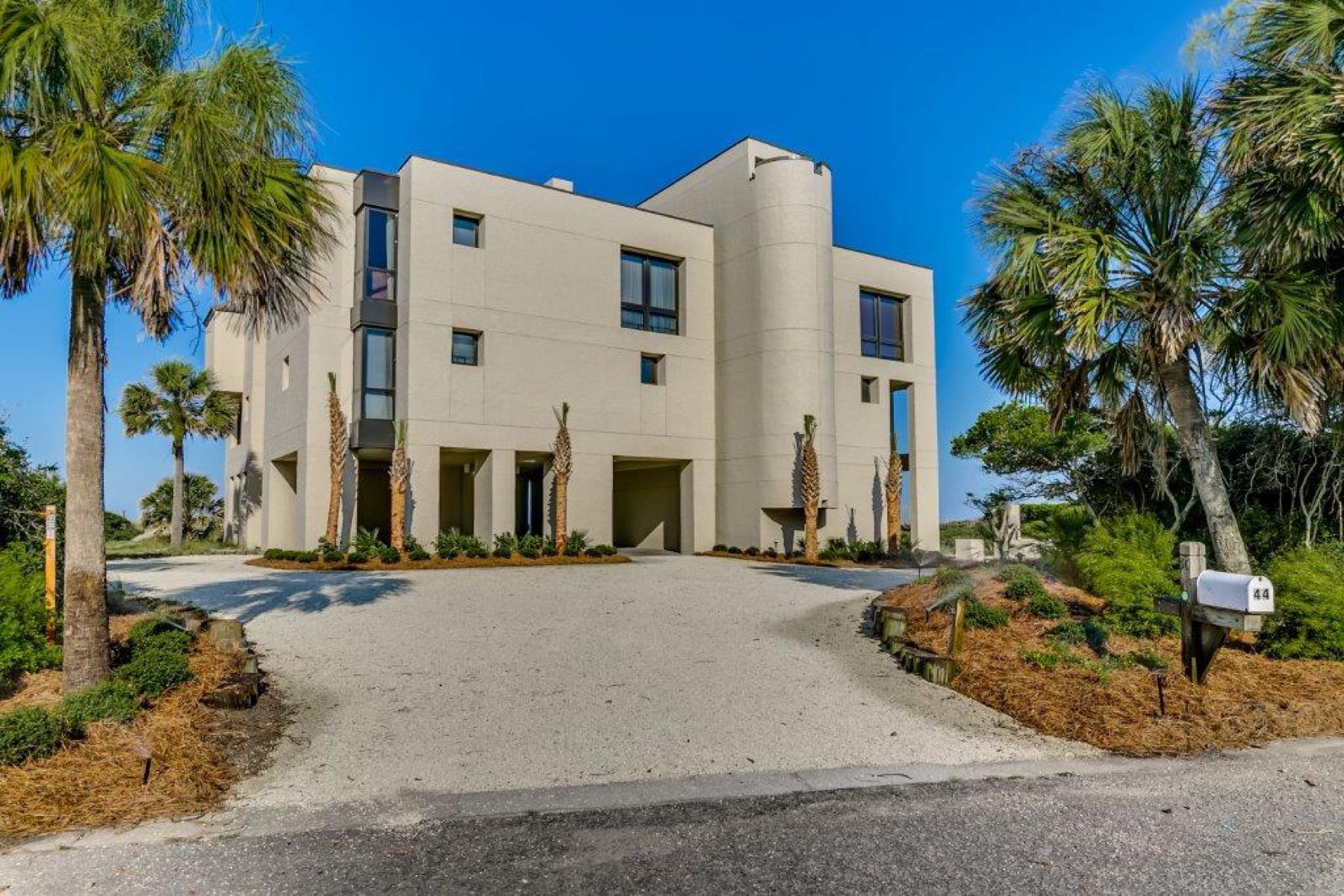 一戸建て のために 売買 アット 44 Eastland Drive Georgetown, サウスカロライナ, 29440 アメリカ合衆国