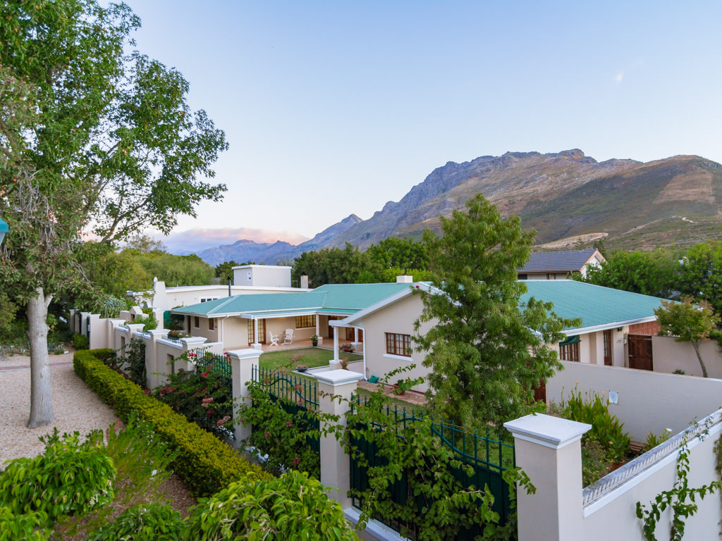 sales property at Sought after Karindal in Stellenbosch