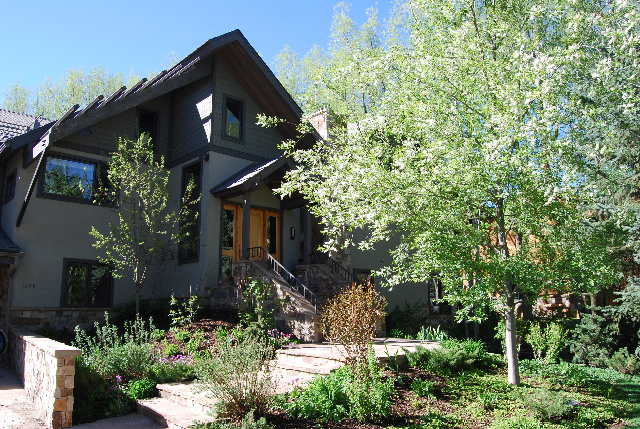 Property For Sale at Exceptional Family Home in West Aspen