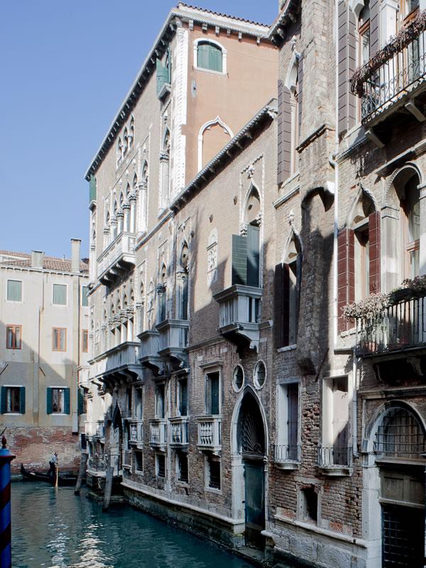 Apartment for Sale at Giorgione Palazzo Molin del Cuoridoro San Marco Venice, Venice Italy