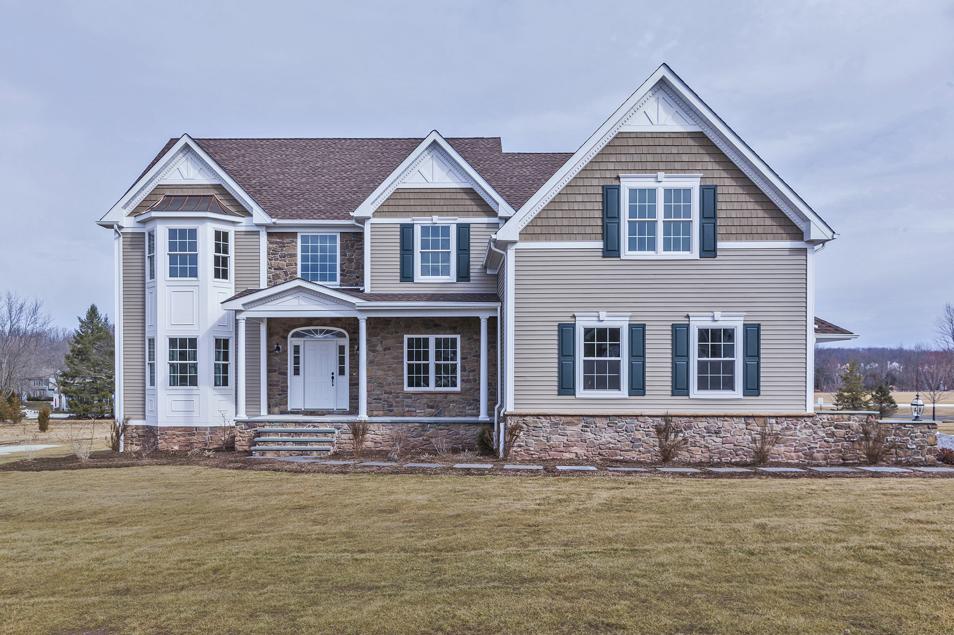 Property For Sale at Be In This Spring! - Delaware Township