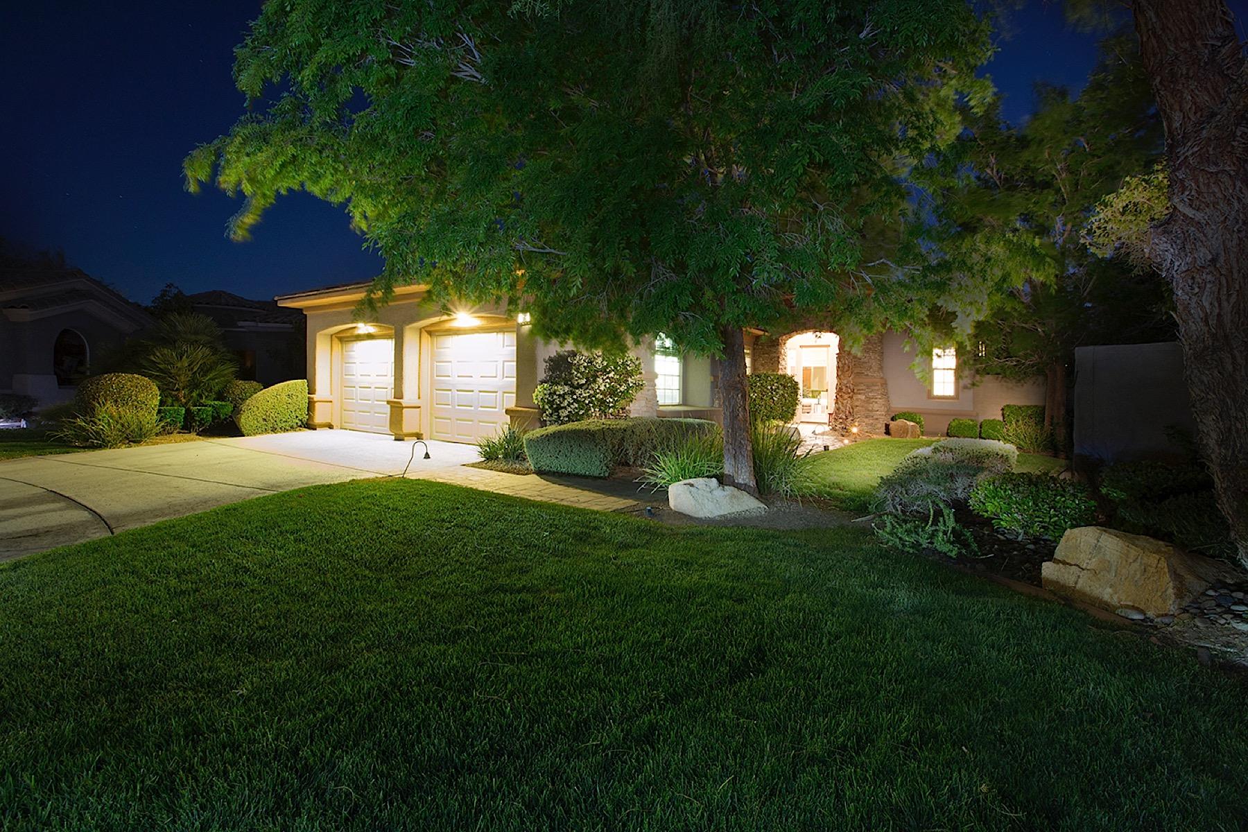 Maison unifamiliale pour l Vente à Sunnyside at Anthem Country Club 3 Annadale Court Henderson, Nevada 89052 États-Unis
