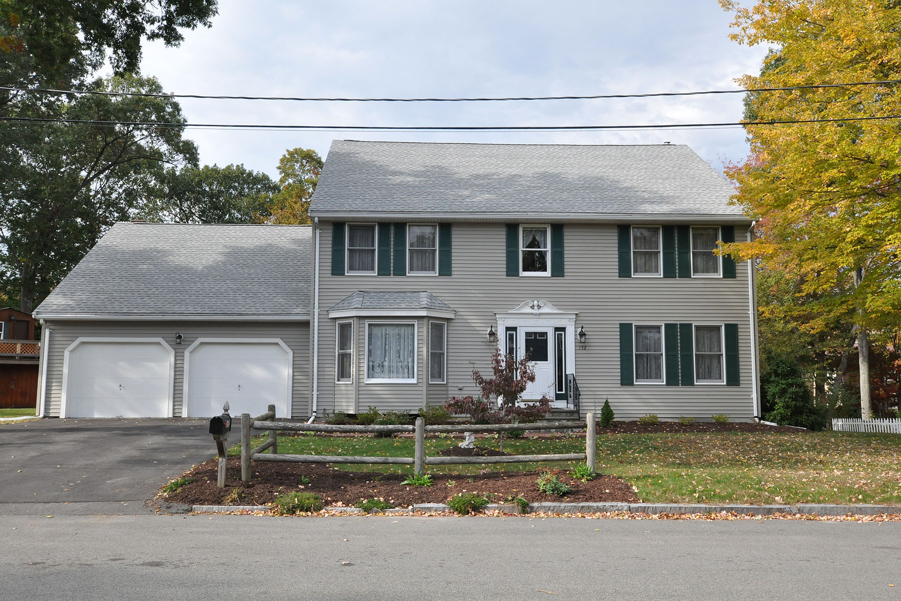 Property For Sale at 152 Irving Street, Norwood, MA