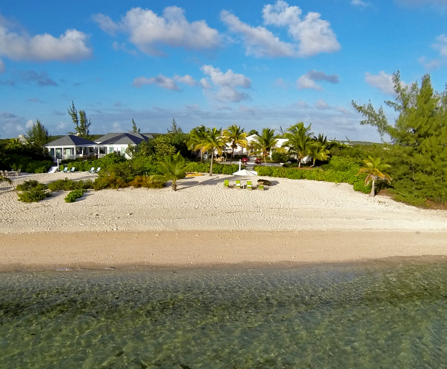 Additional photo for property listing at On A Whymm, Long Island Sunset Beach Wemyss Settlement, Long Island . Bahamas