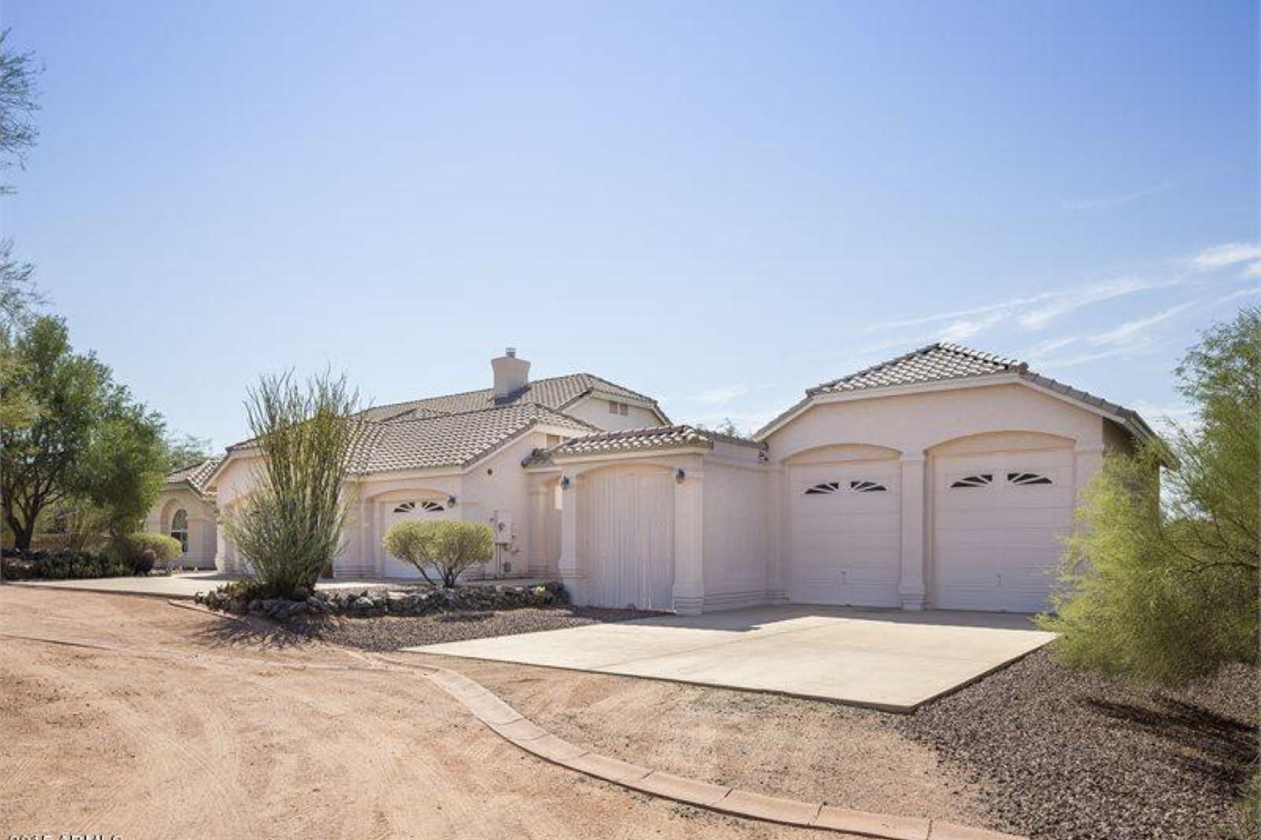 一戸建て のために 売買 アット Meticulously well kept home in Vistana 8337 E TETHER TRL Scottsdale, アリゾナ 85255 アメリカ合衆国