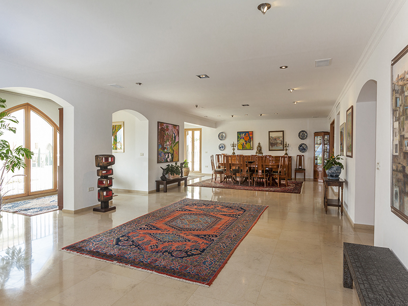 Magnificent Apartment In Andromeda Hill