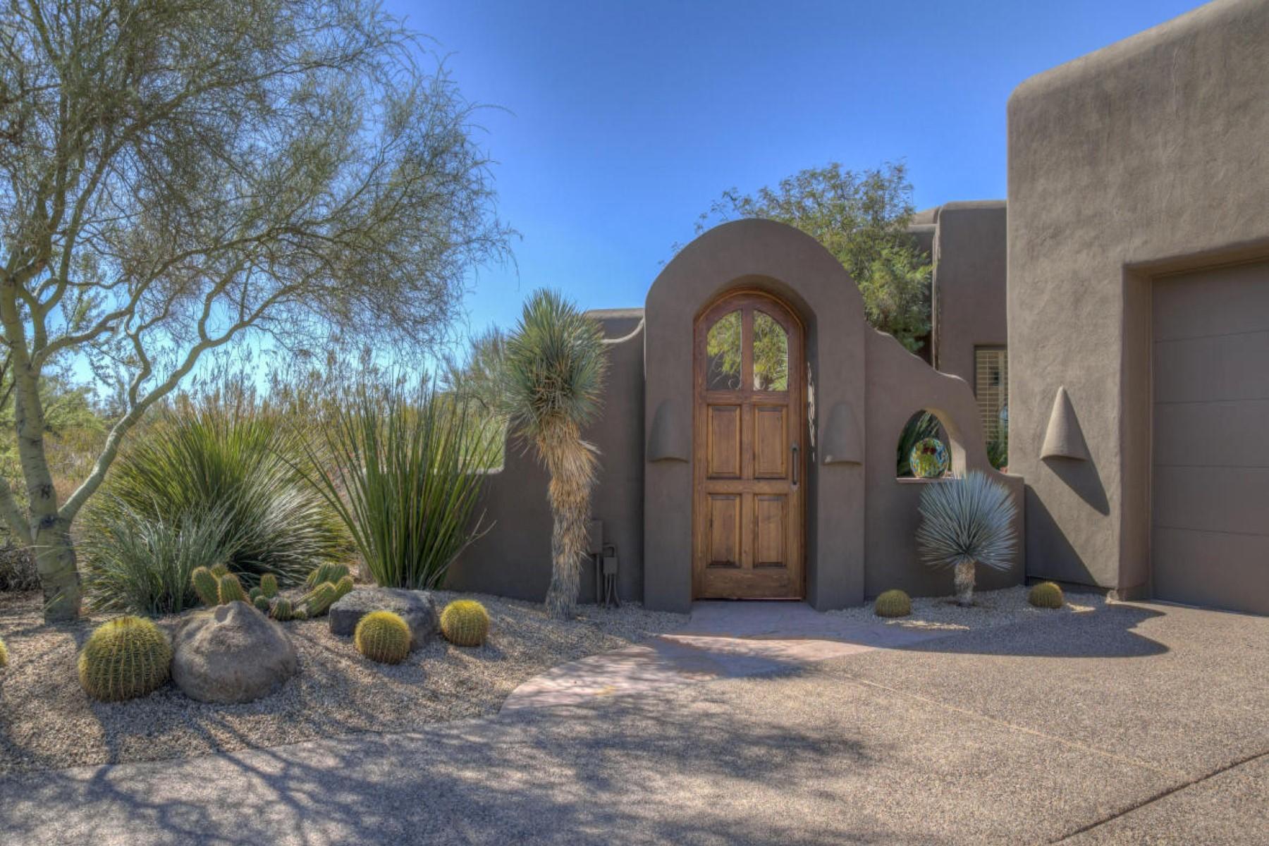 一戸建て のために 売買 アット Immaculate home located in Scottsdale 30600 N Pima Rd #46 Scottsdale, アリゾナ, 85266 アメリカ合衆国