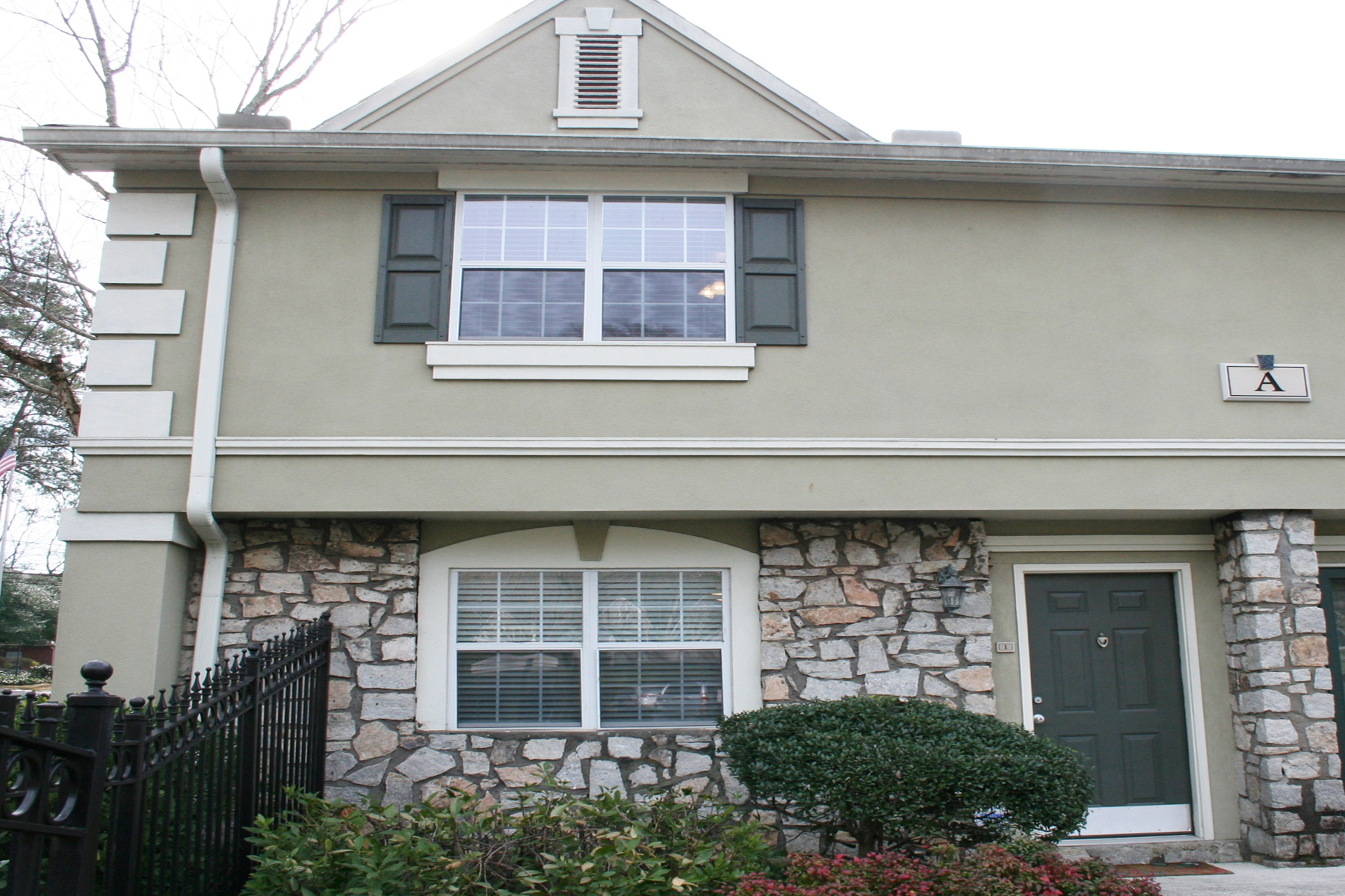 sales property at Sandy Springs Townhouse