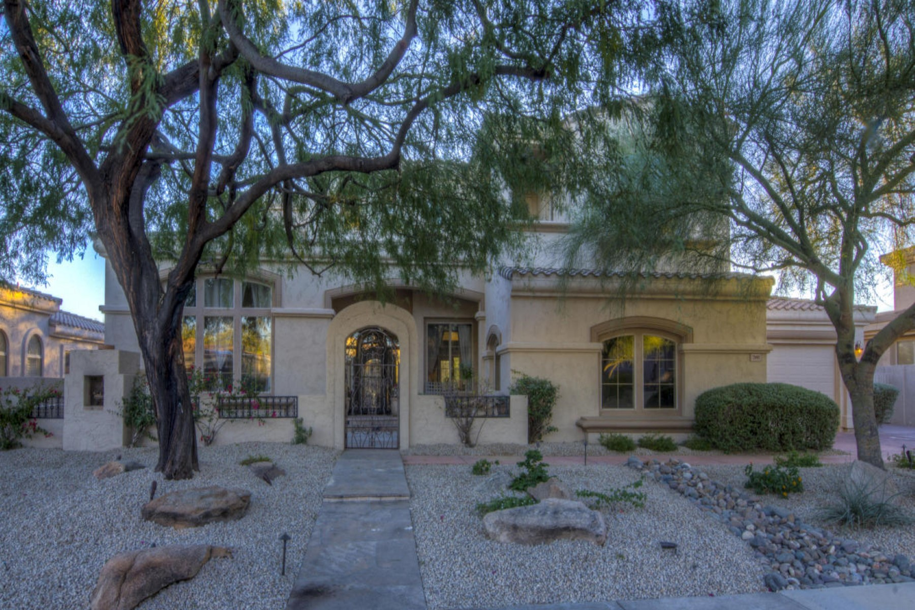 一戸建て のために 売買 アット Fantastic home in great location in gated Sonoran Hills 7949 E Via De Luna Dr Scottsdale, アリゾナ 85255 アメリカ合衆国