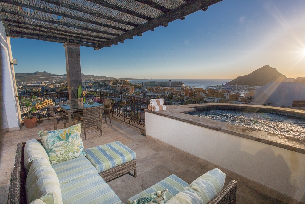 Additional photo for property listing at La Vista Villa 14 Manzana 42 Lote 86 B VILLA 14 Cabo San Lucas, Baja California Sur 23450 Mexico