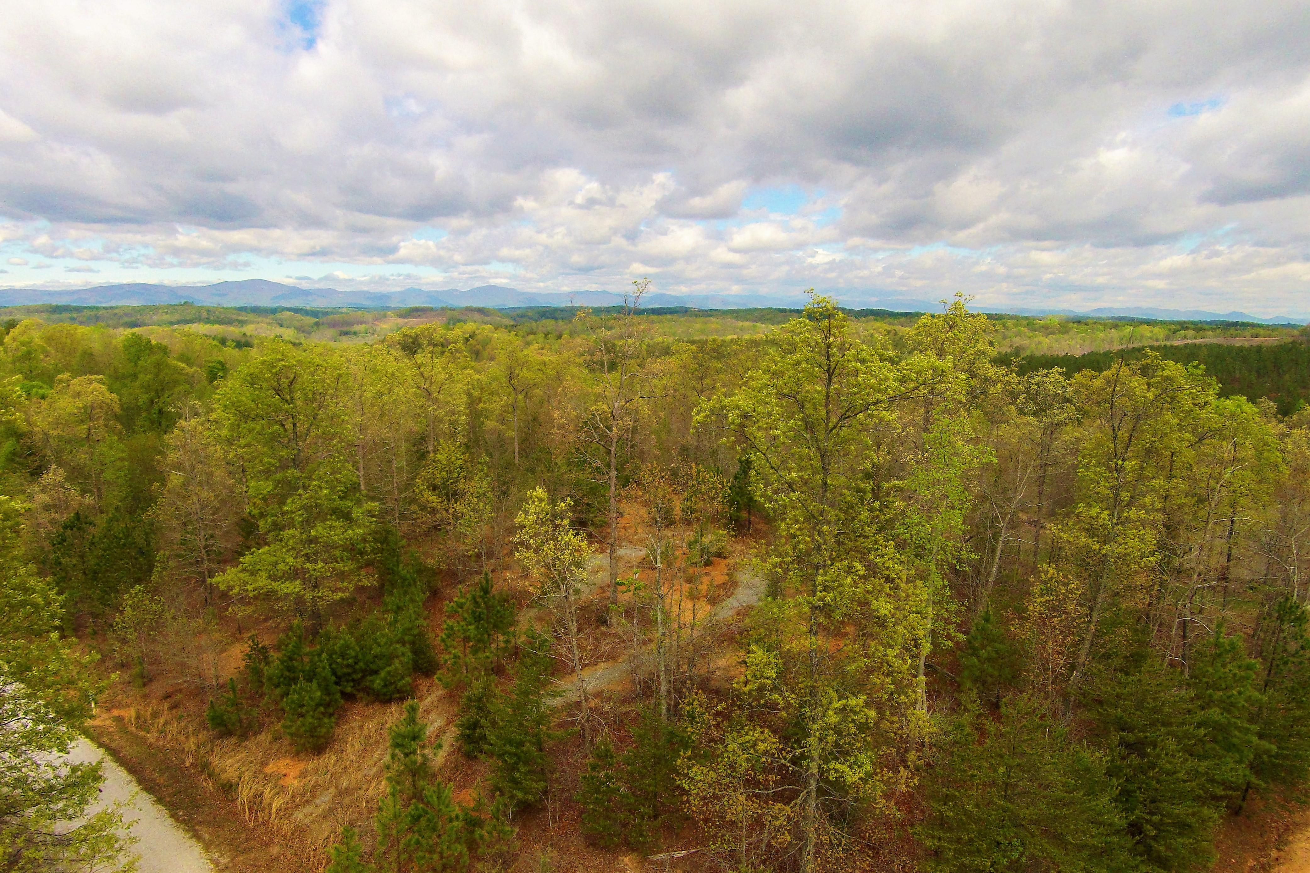 Land for Sale at 4 ac High Ridge Road 129 High Ridge Road Mill Spring, North Carolina, 28756 United States