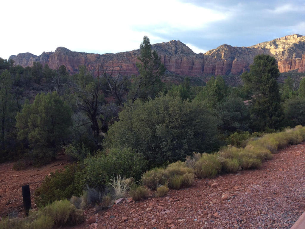 Land for Sale at Beautiful Lot in Gated Community 125 Granite Mountain Rd Sedona, Arizona, 86351 United States