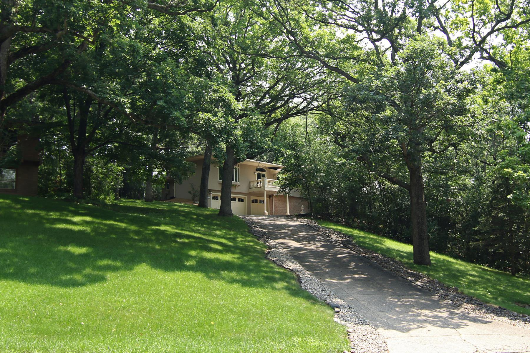 Single Family Home for Sale at 6517 Indian Hills Road Edina, Minnesota 55439 United States