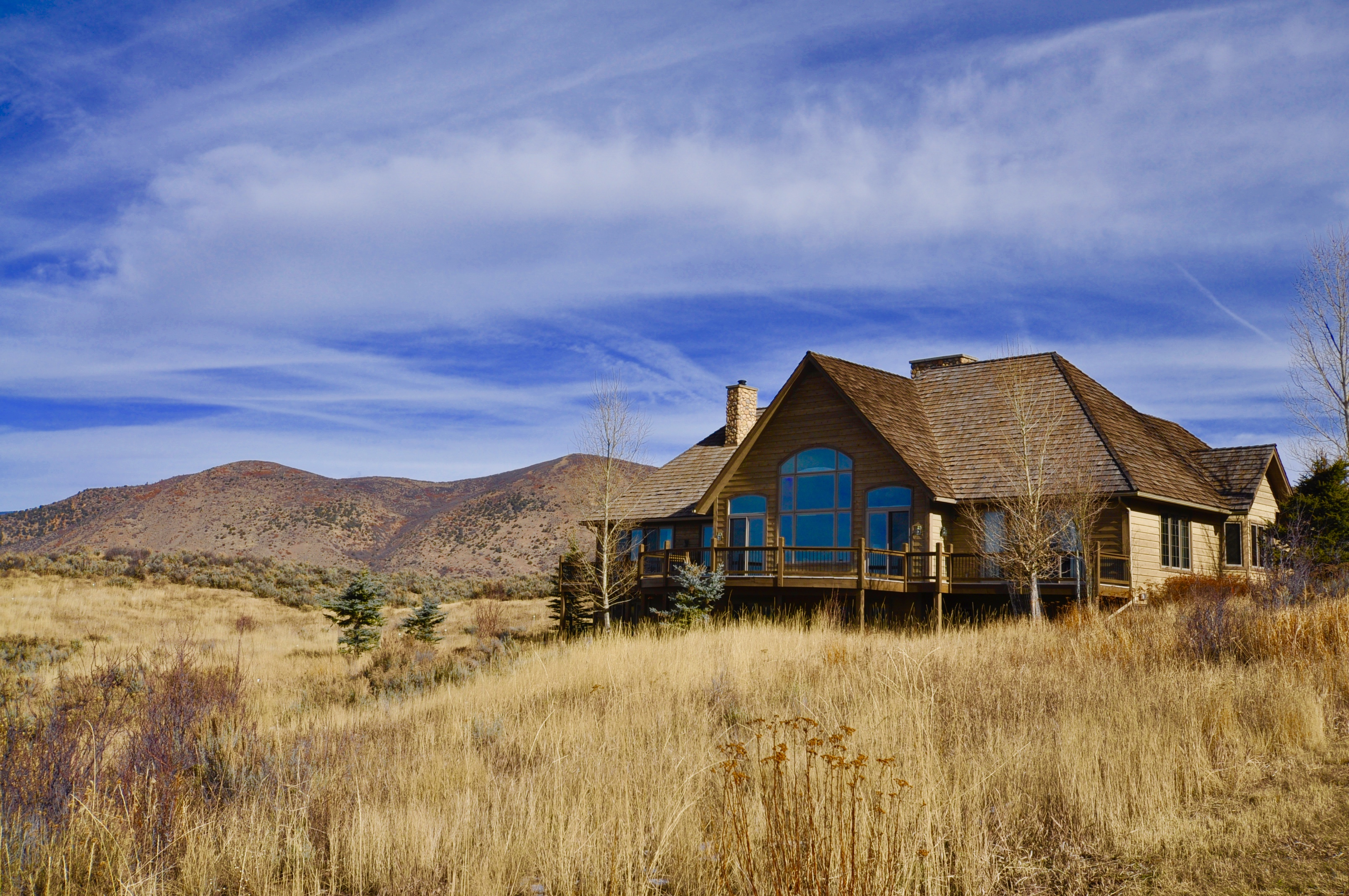 Single Family Home for Sale at Lazy O Ranch 1500 Lazy O Road Snowmass, Colorado 81654 United States