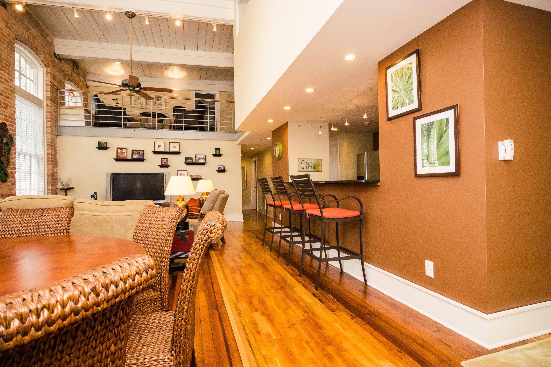 Condominium for Sale at 402 Edenton Cotton Mill 723 McMullan Ave. Edenton, North Carolina, 27932 United States