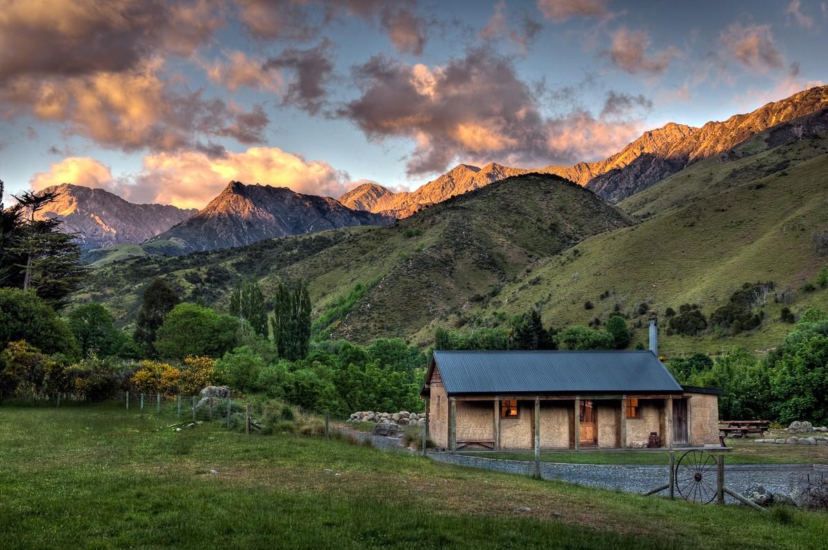 Fazenda / Rancho / Plantação para Venda às 4540 Waihopai Valley Road 4540 Waihopai Valley Road Rd 6 Blenheim, Marlborough 7276 Nova Zelândia