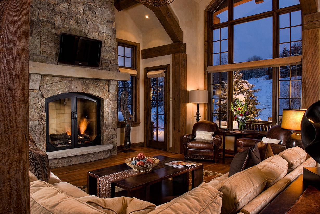 Townhouse for Rent at 105 Thunderbowl Lane, 4 105 Thunderbowl Lane, 4 Aspen, Colorado 81611 United States