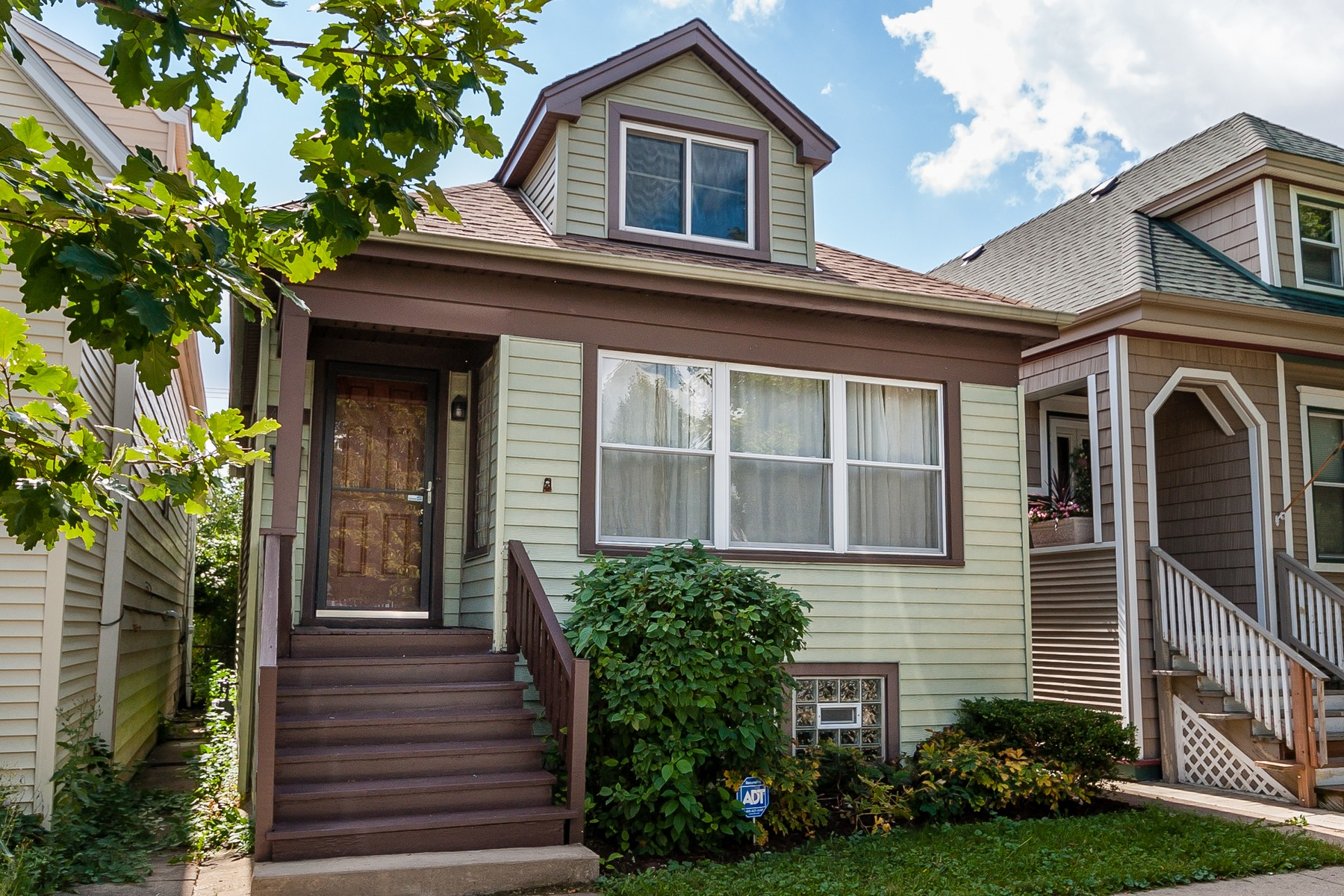 sales property at Truly Wonderful Bungalow In Portage Park