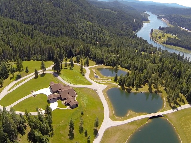 Property For Sale at Wolf Creek Ranch