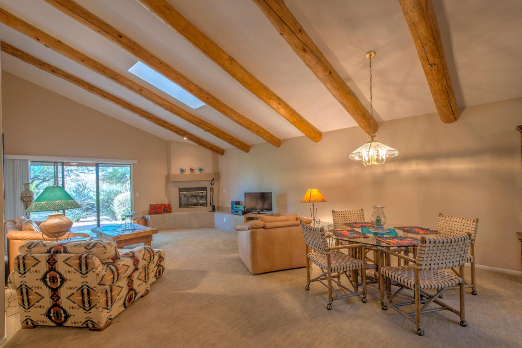 Property For Sale at Charming southwest home in Scottsdale