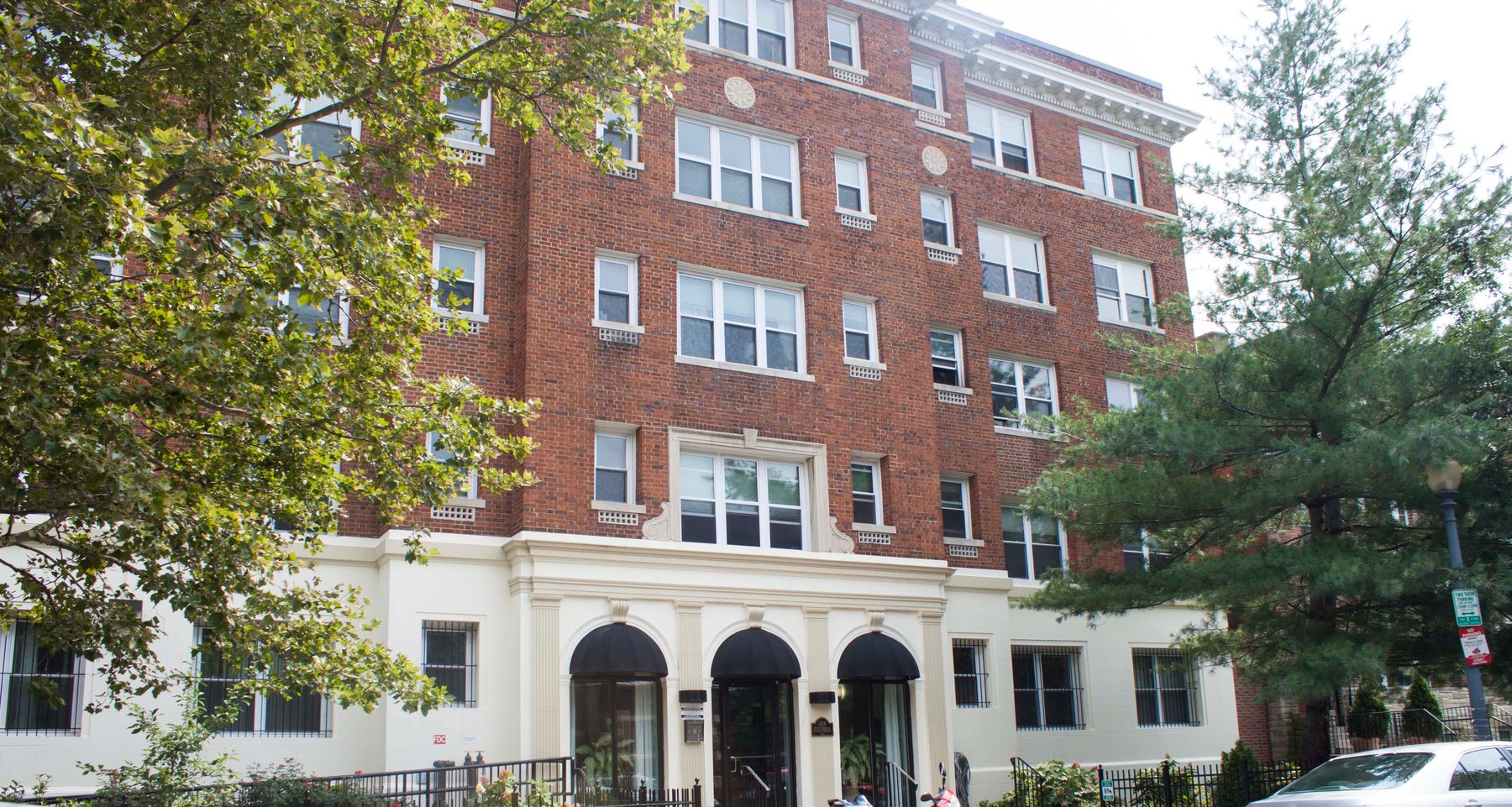 Condominium for Sale at 1458 Columbia Road Nw 110, Washington Washington, District Of Columbia 20009 United States