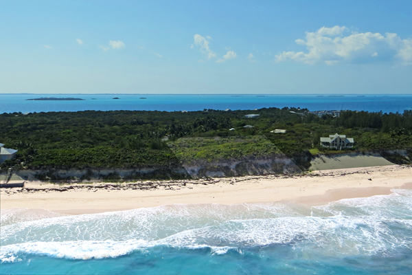 Additional photo for property listing at Lot 1 Beachfront Guana Cay, Abaco . Bahamas