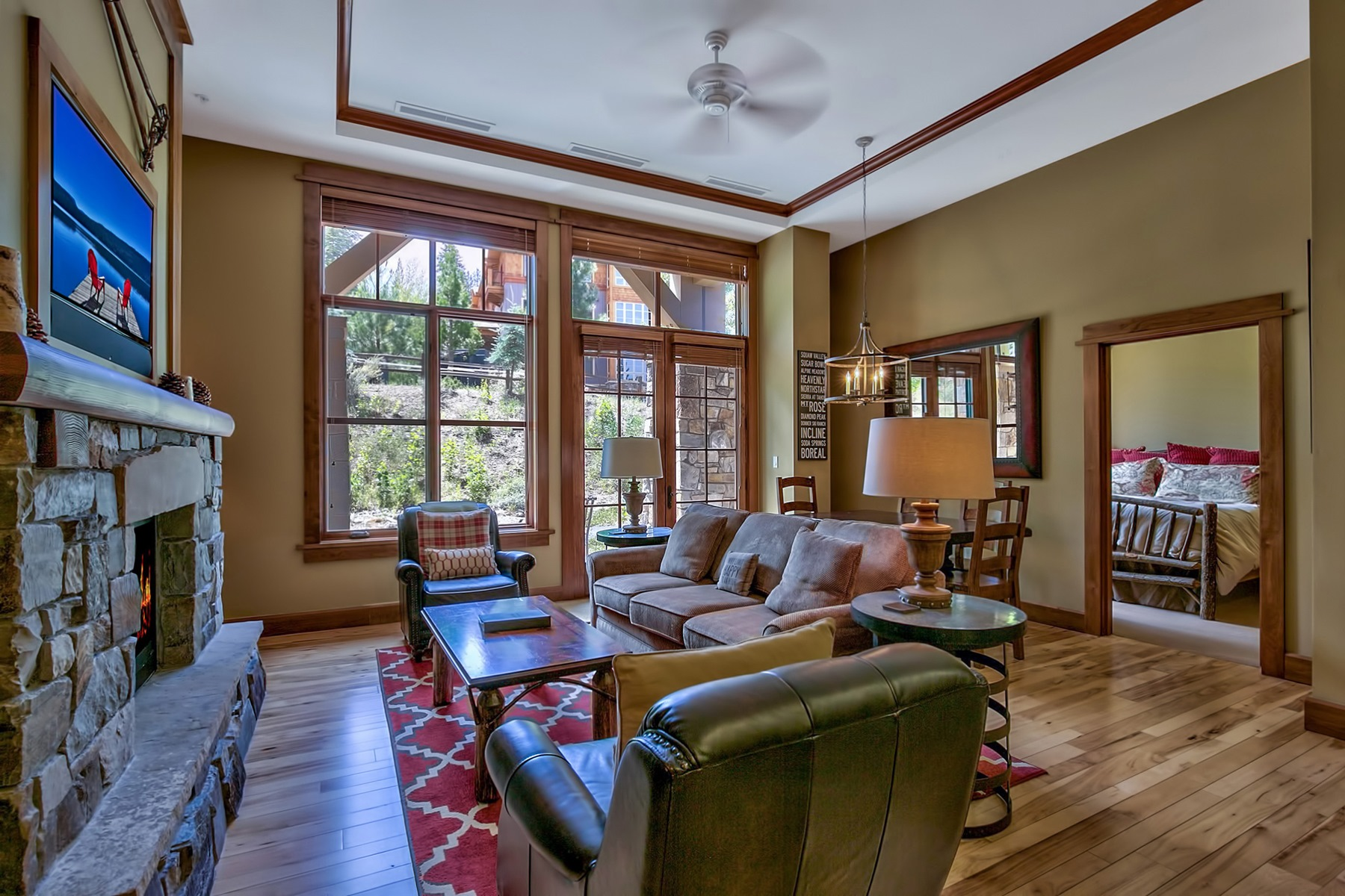 Condominium for Active at 4001 Northstar Drive #1104 Truckee, California 96161 United States