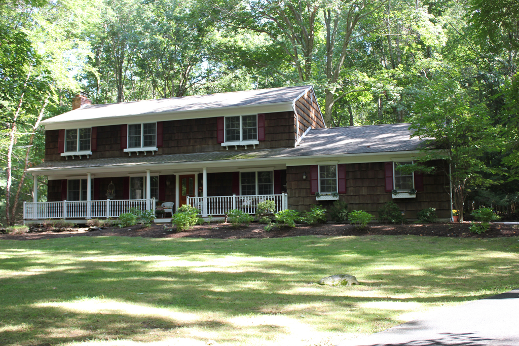 Single Family Home for Sale at Renovated to Perfection 177 Main Street South Salem, New York 10590 United States