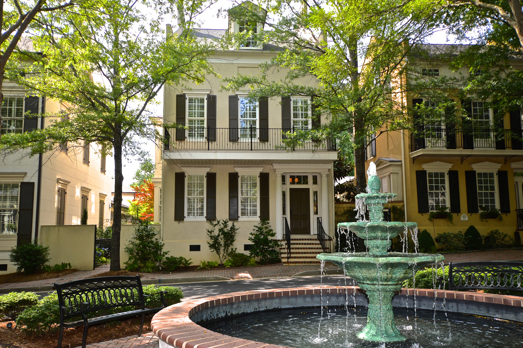 Property For Sale at Classic Elegance In North Cove
