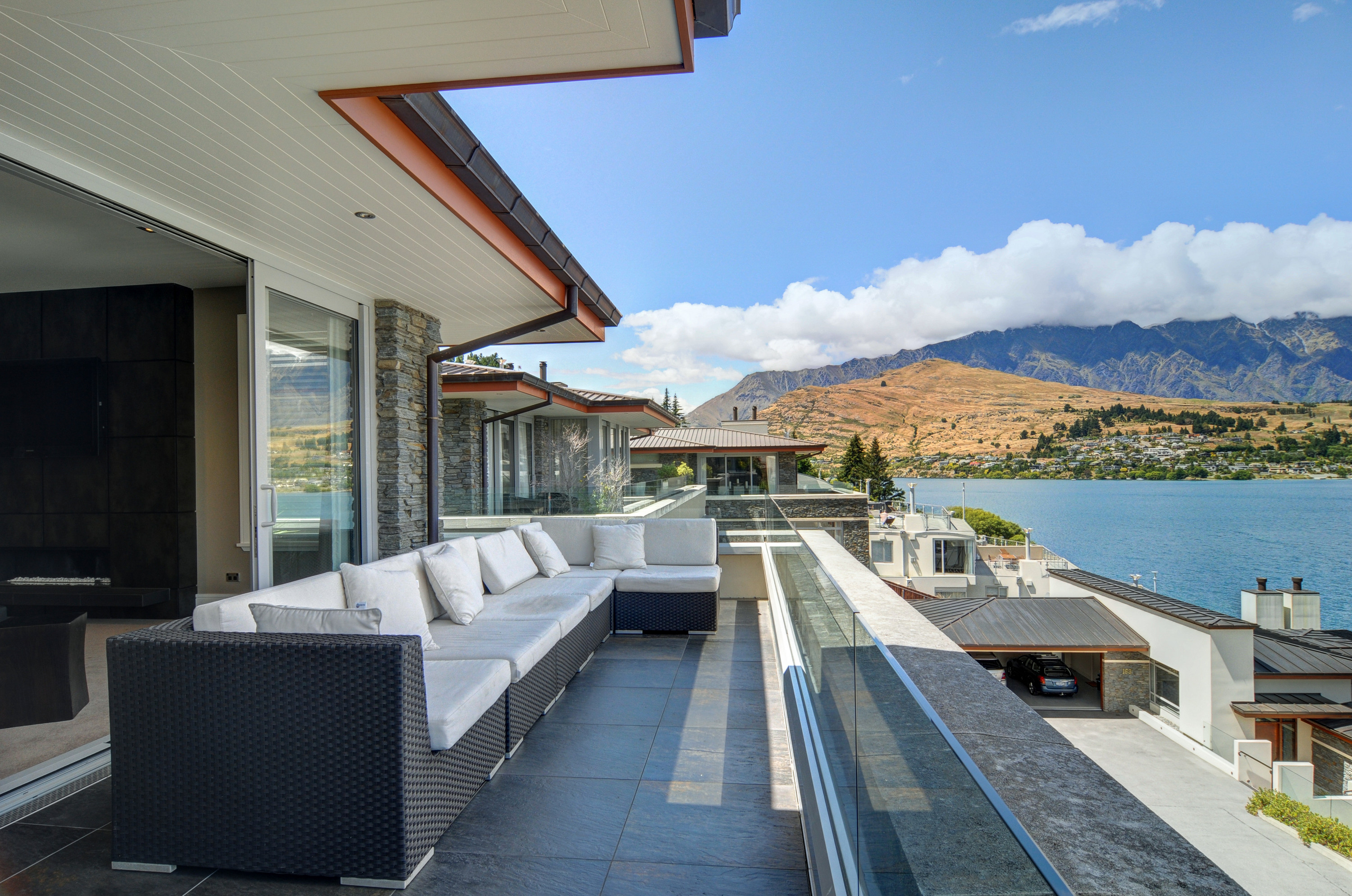 Single Family Home for Sale at 161A Frankton Road Queenstown, Otago, 9300 New Zealand