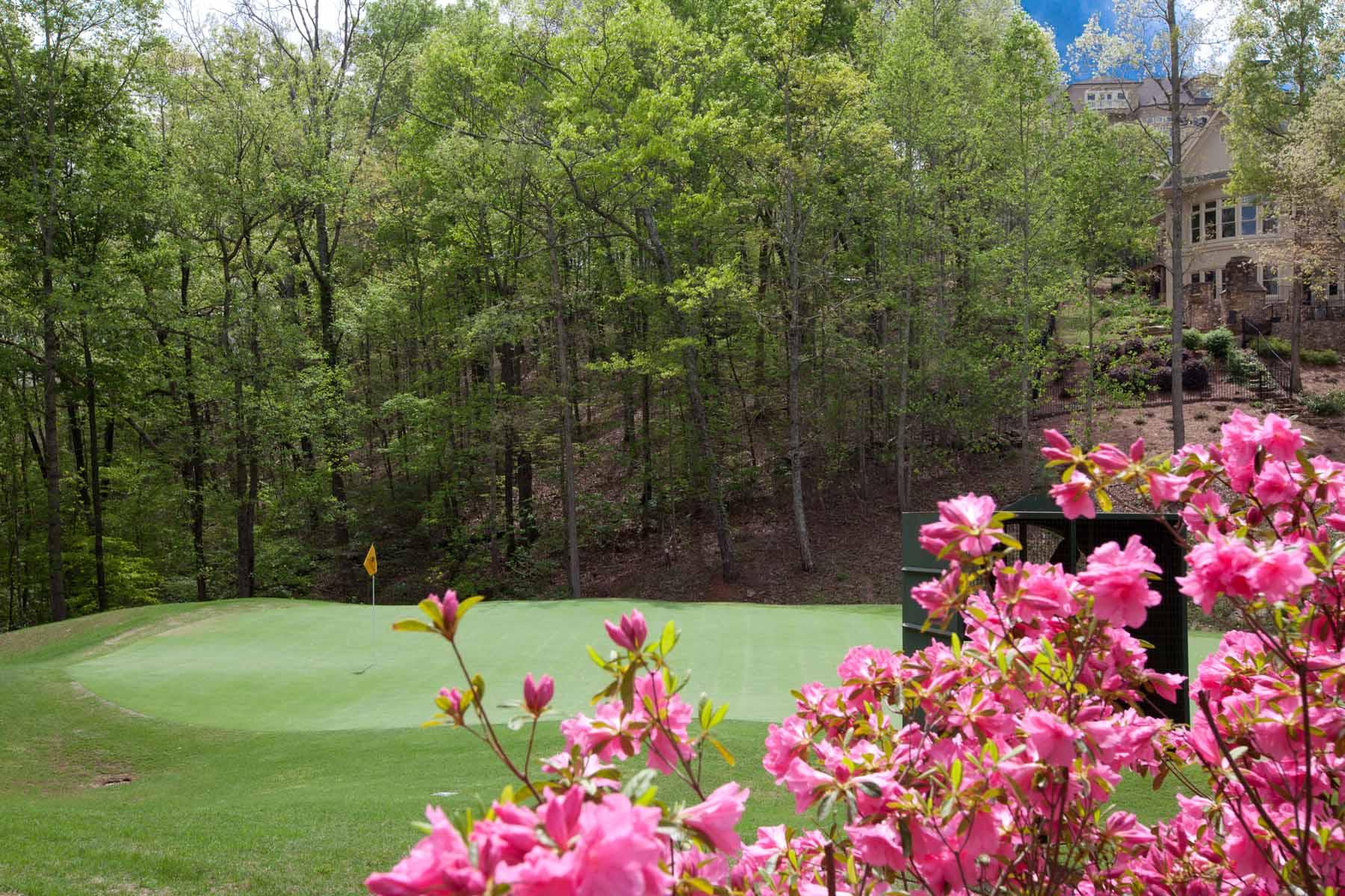 土地 为 销售 在 Country Club of the South Estate Lot Overlooking 15th Green 1.24+- Acres 1285 Stuart Ridge Johns Creek, 乔治亚州, 30022 美国