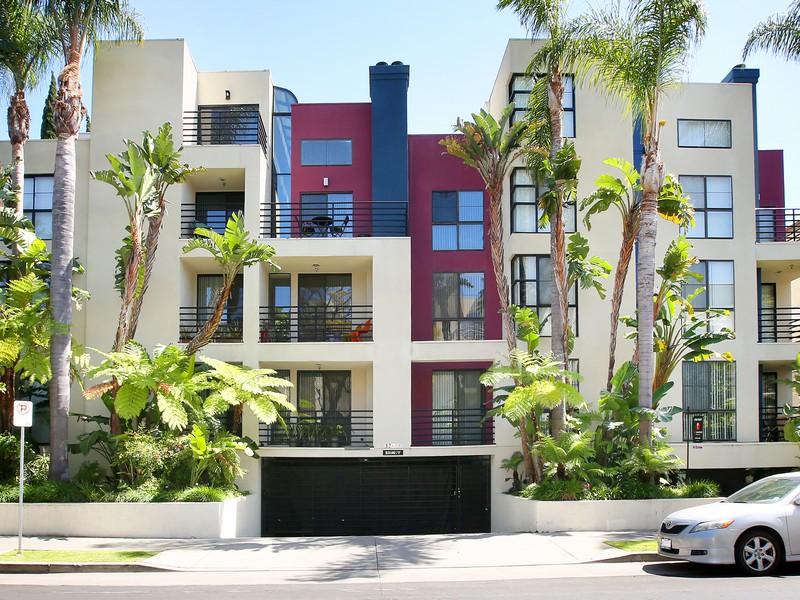 Condominium for Sale at 12000 Goshen Ave #205 12000 Goshen Ave 205 Los Angeles, California, 90049 United States