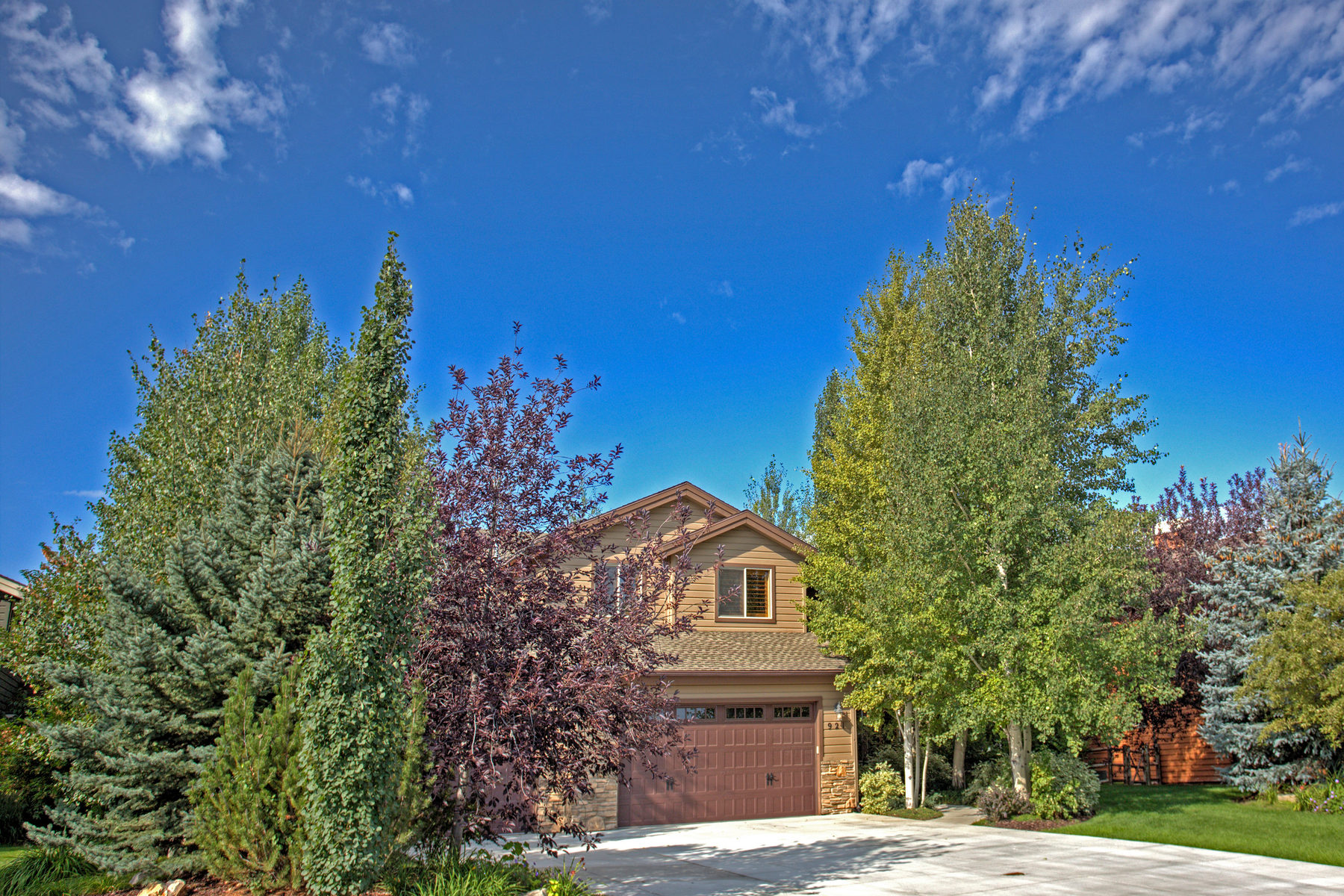 Property For Sale at Coveted Ranch Place Location