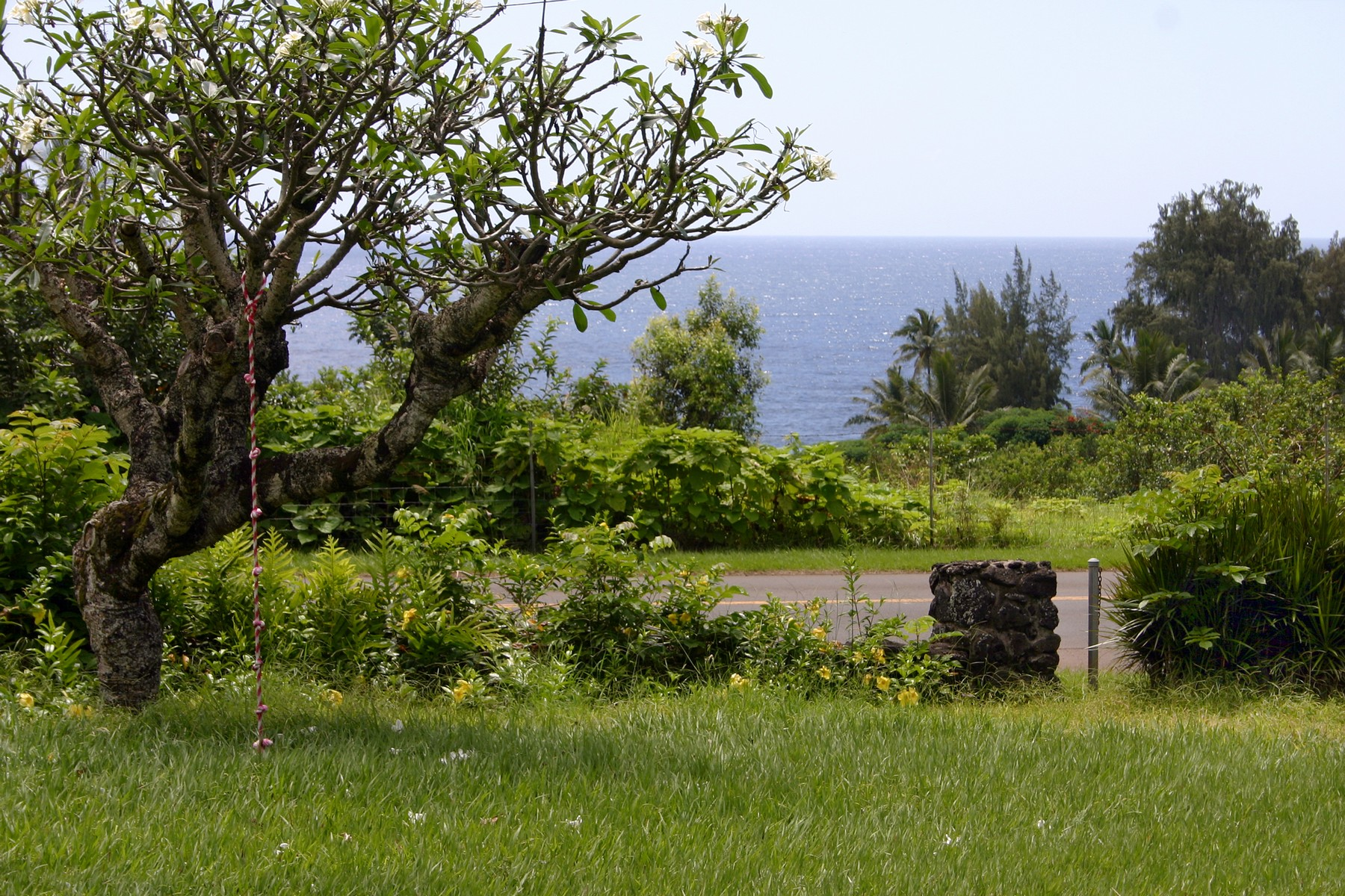 Single Family Home for Sale at Rare Commercial Property in Hana Town 5210 Hana Highway Hana, Hawaii 96713 United States