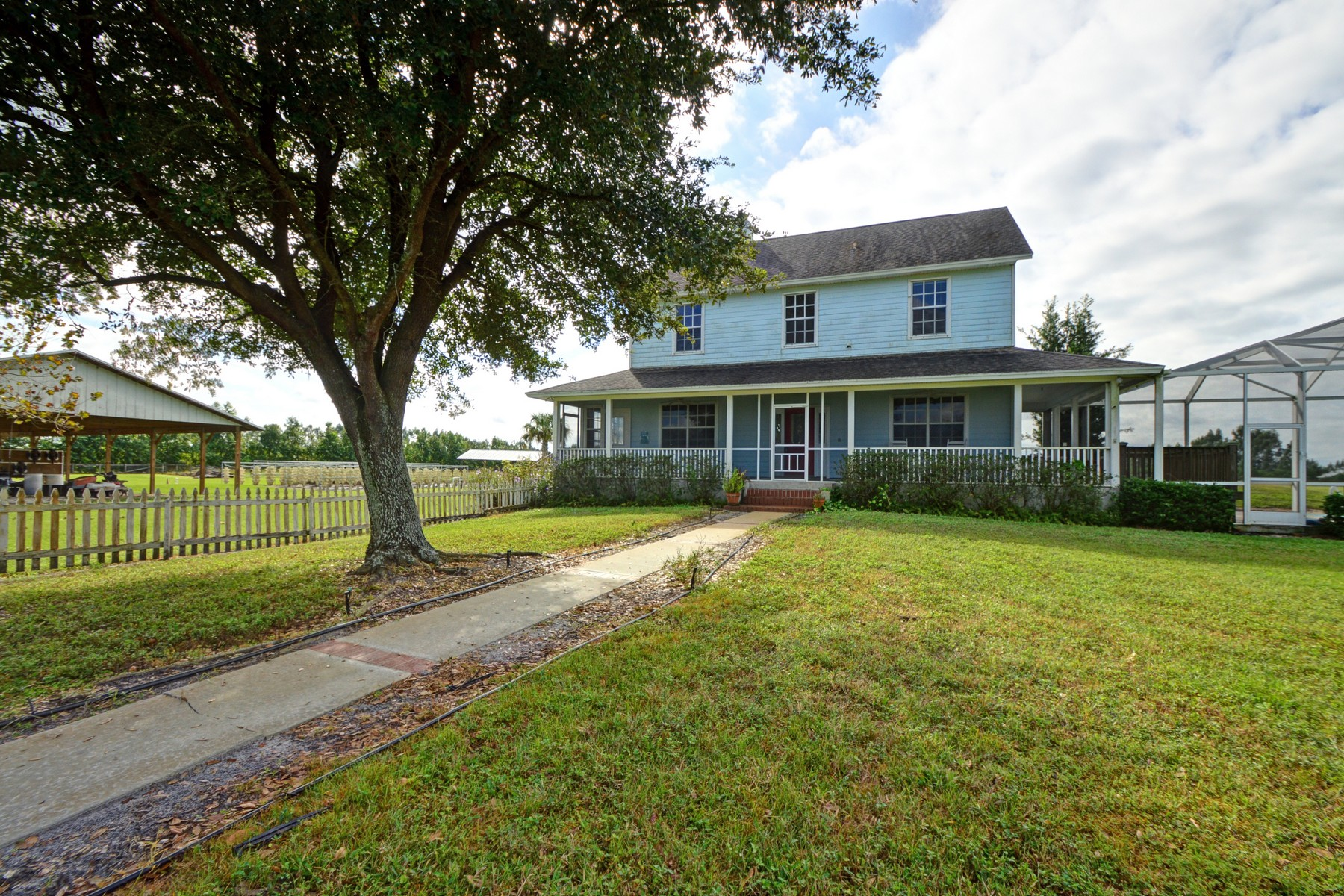 sales property at Country Living on 20 Acres