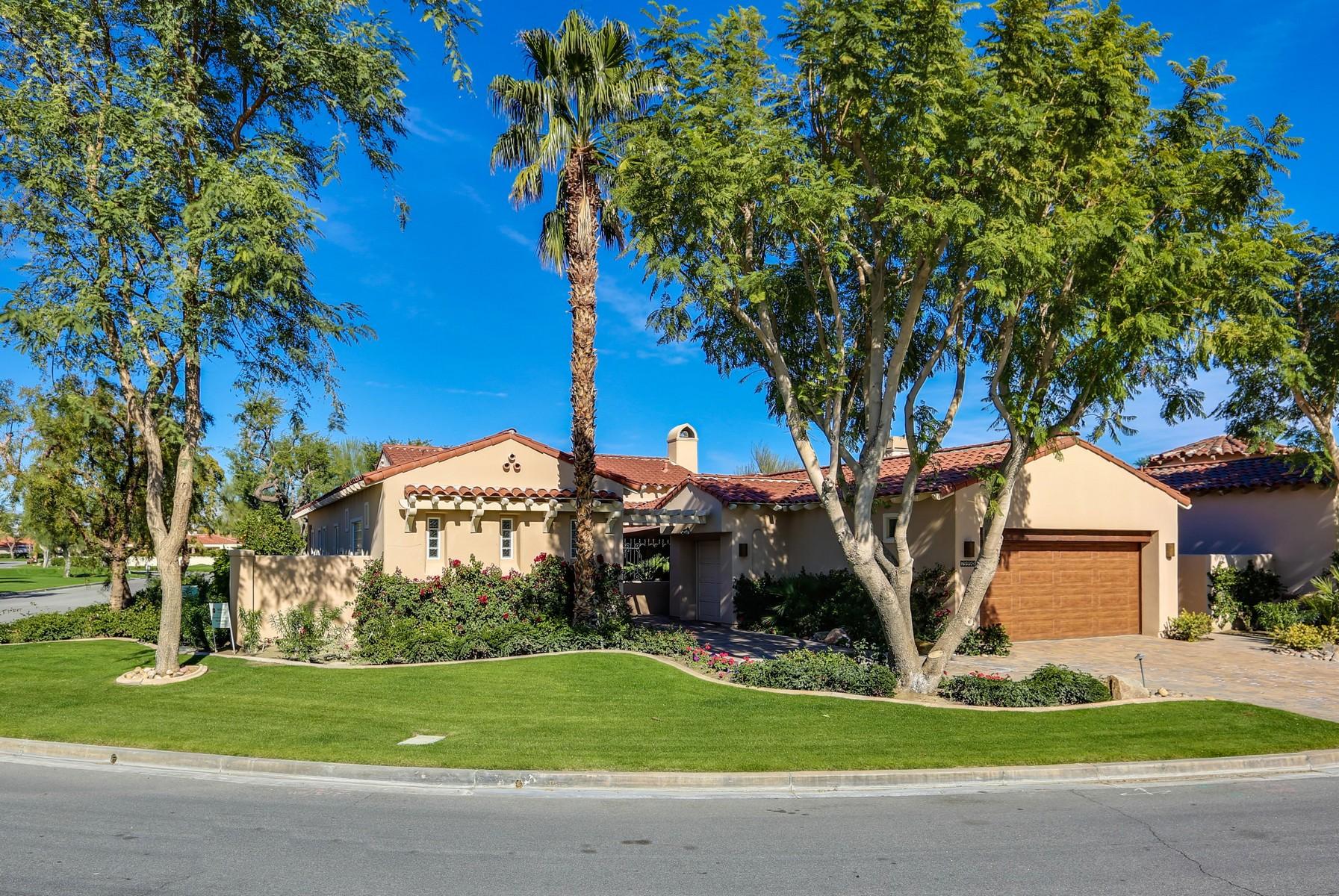 Single Family Home for Sale at 79990 Fresa La Quinta, California, 92253 United States
