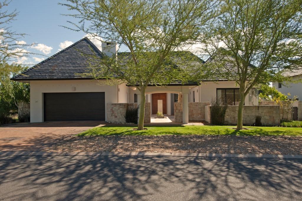 Vivienda unifamiliar por un Venta en Pearl Valley Golf & Country Estate Paarl, Provincia Occidental Del Cabo, 7646 Sudáfrica