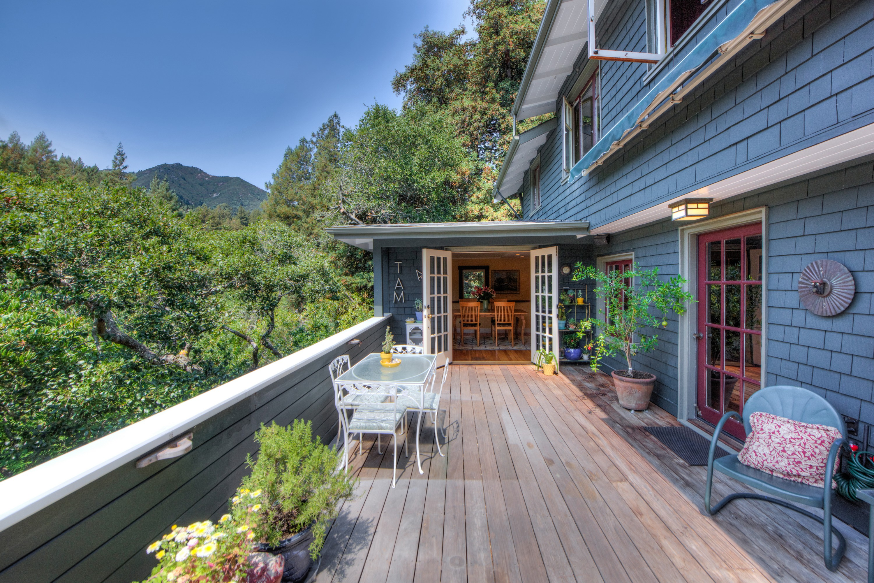 sales property at Mill Valley Vintage Farmhouse