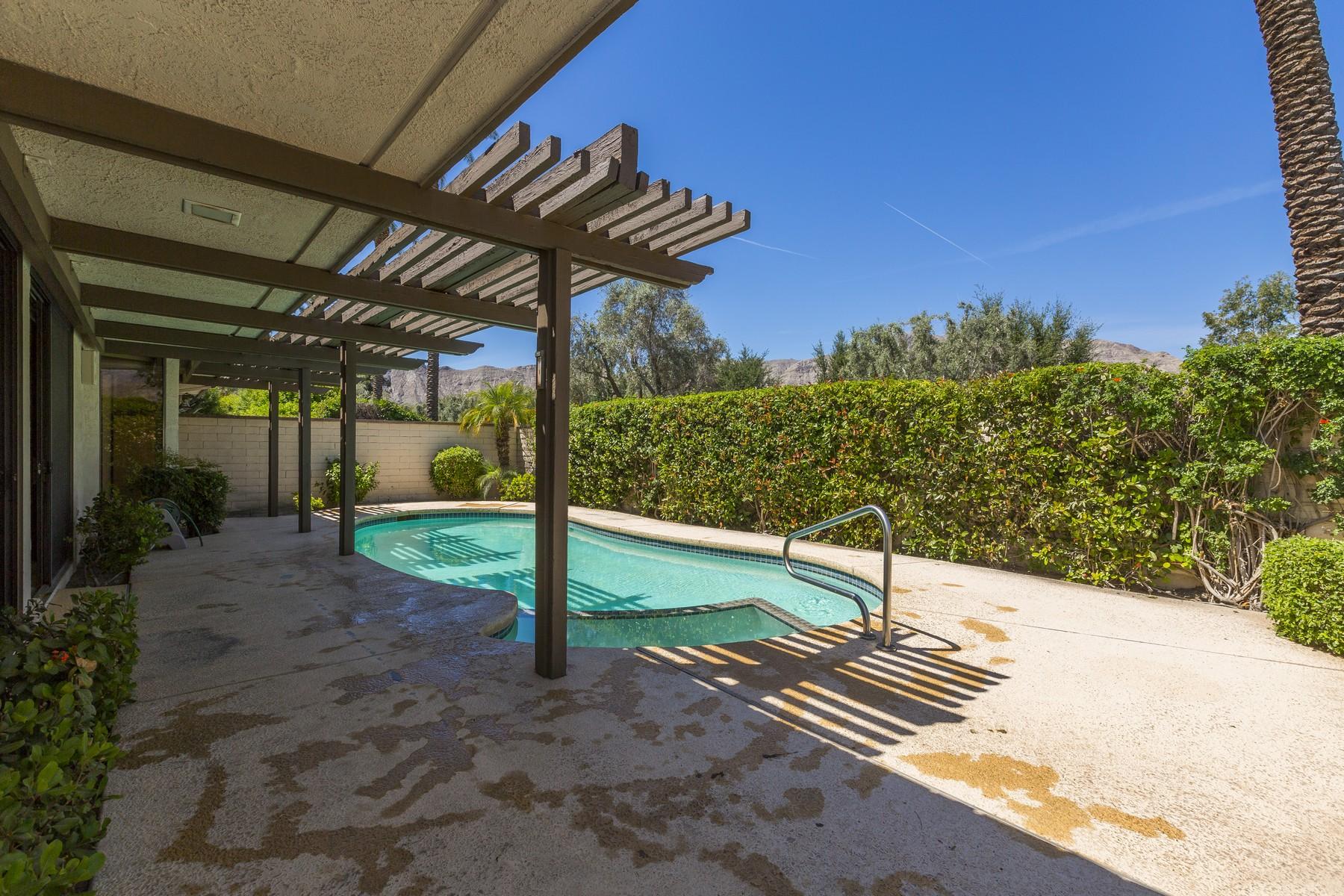 Maison unifamiliale pour l Vente à 94 Princeton Drive Rancho Mirage, Californie, 92270 États-Unis