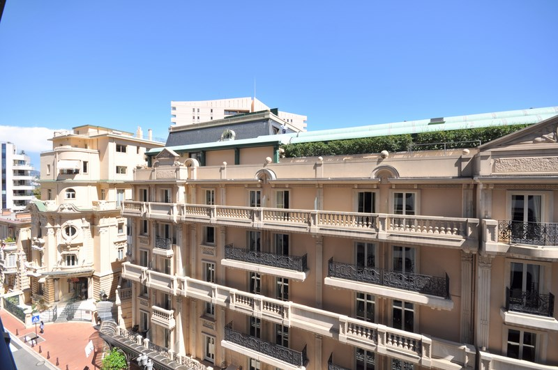 Apartment for Sale at Le Montaigne Le Montaigne Avenue de Grande-Bretagne Other Monte Carlo, Monte Carlo 98000 Monaco