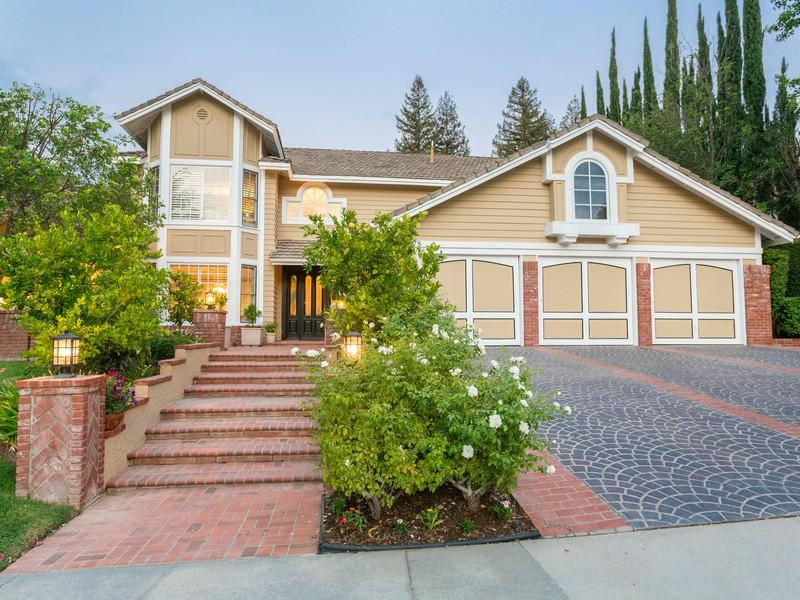 sales property at 6178 Grey Rock Rd.