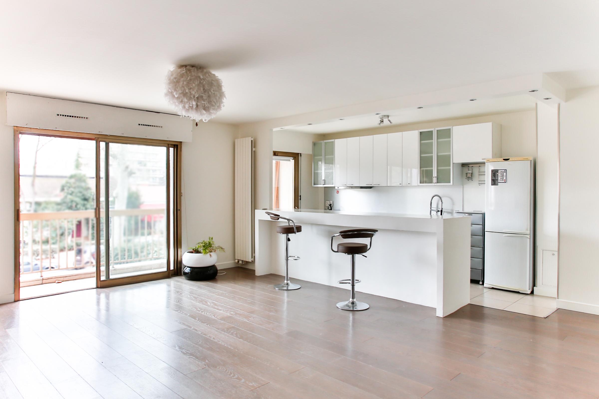 Apartment for Sale at Apartment - Ile de la Jatte Neuilly, Ile-De-France 92200 France