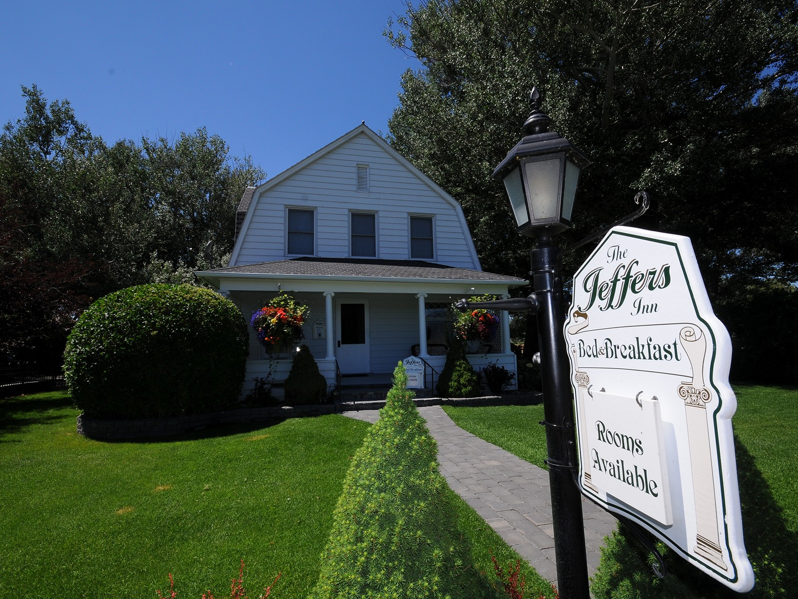 Property For Sale at The Jeffers Inn