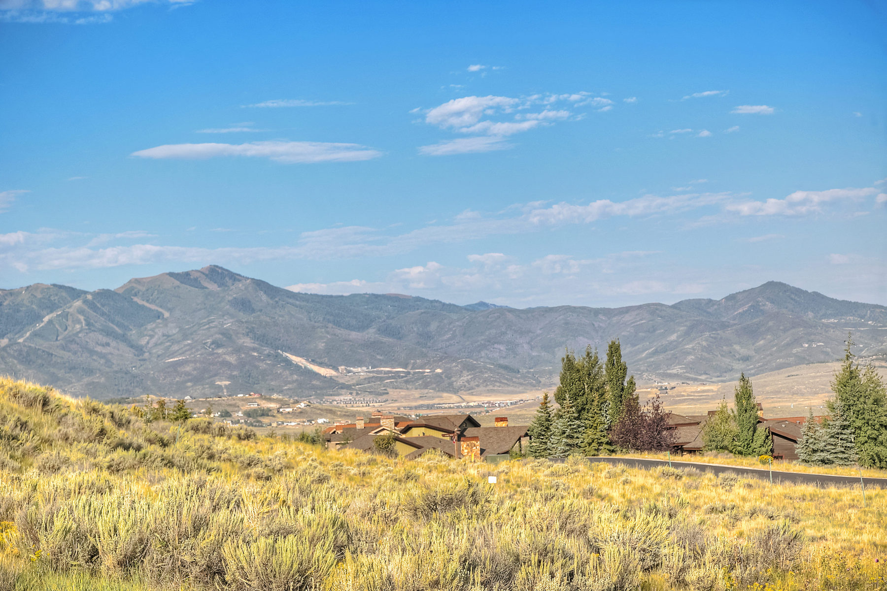 Property For Sale at Best Promontory Homesite Location