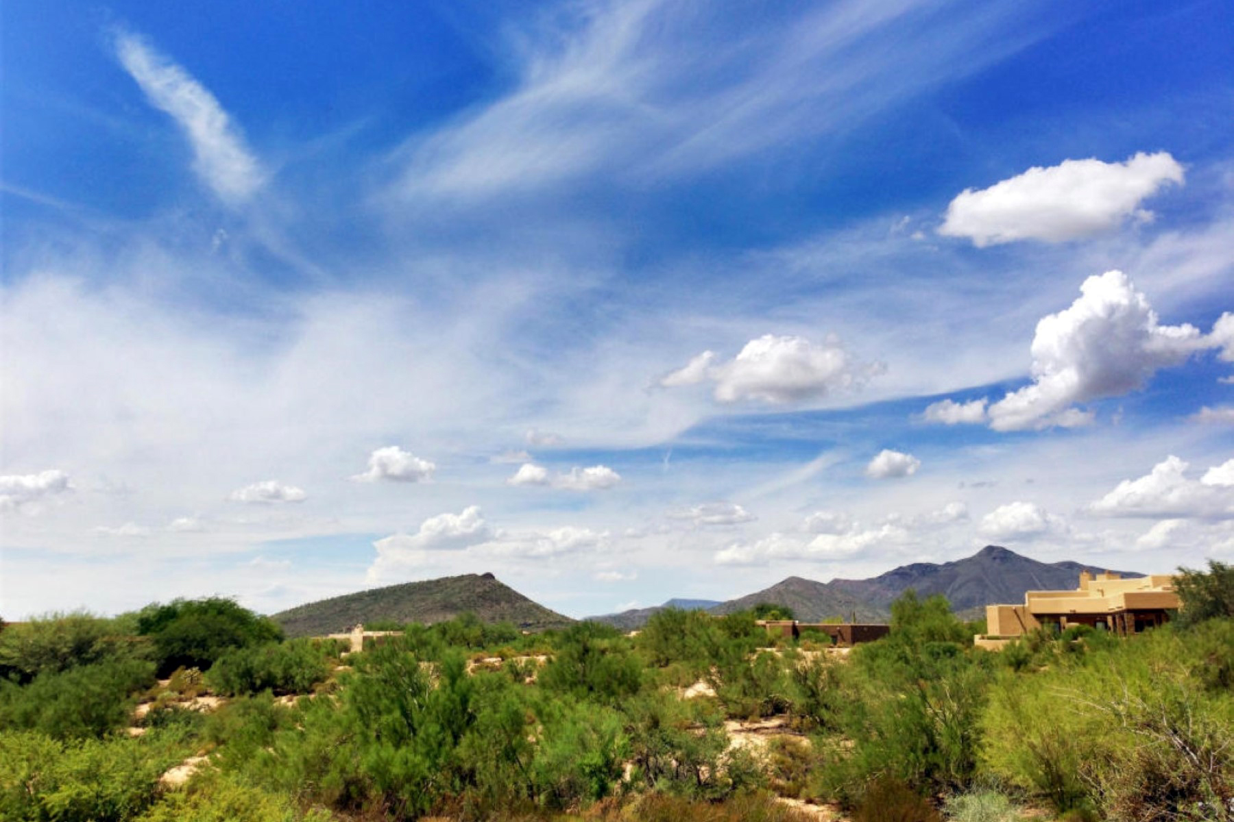 Land for Sale at Acre+ Non-Membership Homesite in Desert Mountain's Village of Eagle Feather 10474 E Scopa Trail #359 Scottsdale, Arizona 85262 United States