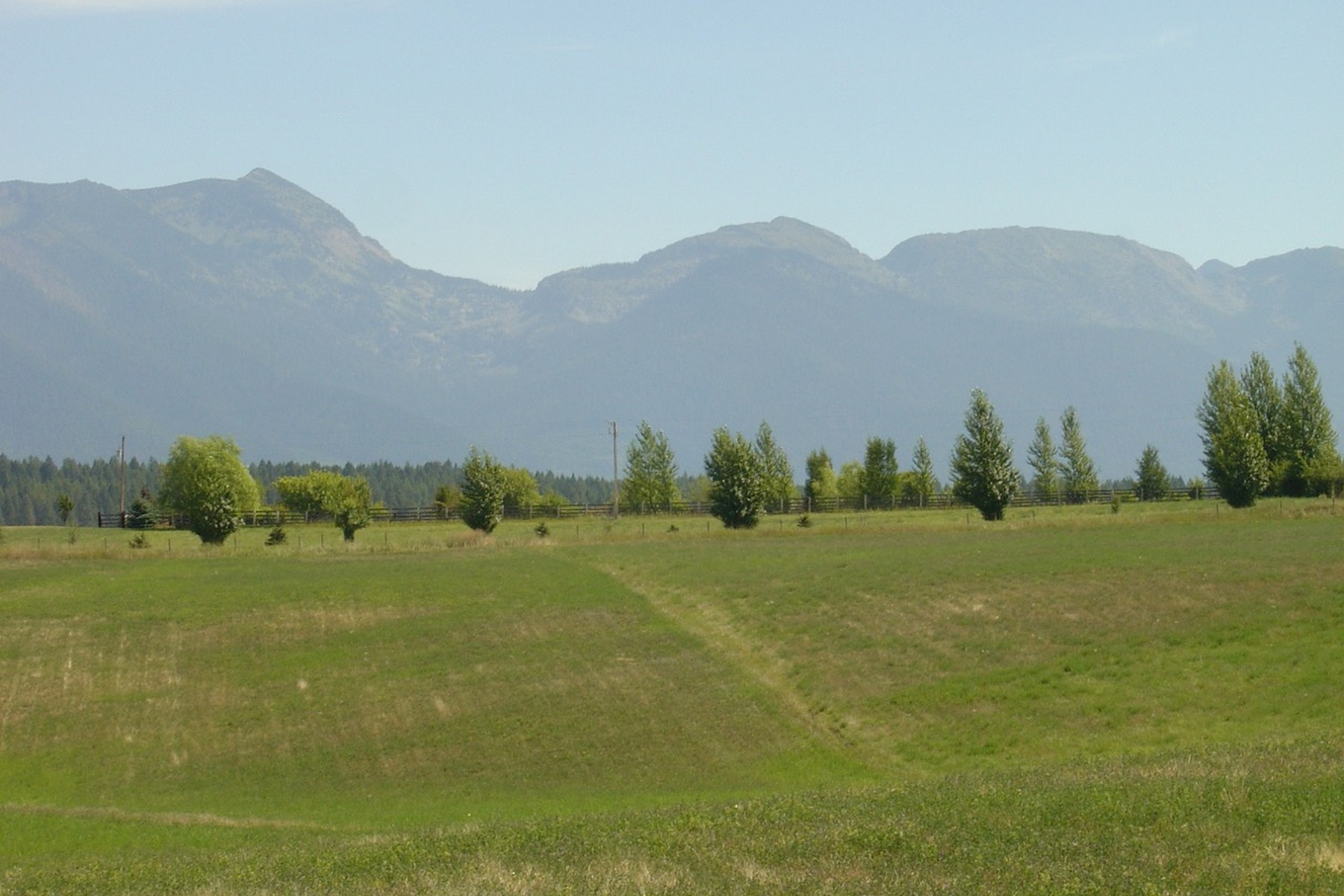 Terreno per Vendita alle ore LaBrant Road Acreage 1023 LaBrant Road Kalispell, Montana, 59901 Stati Uniti