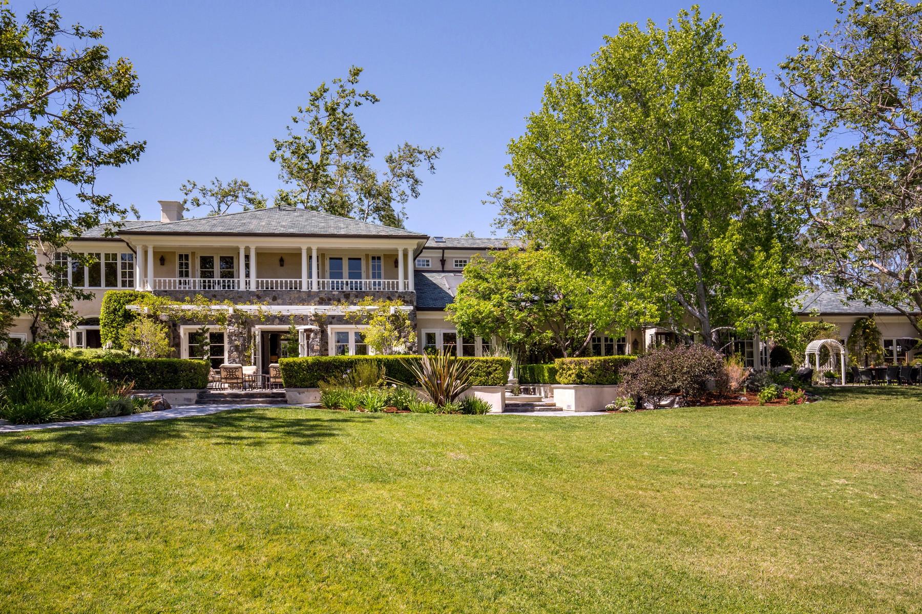 Additional photo for property listing at 17541 Los Morros  Rancho Santa Fe, Калифорния 92067 Соединенные Штаты