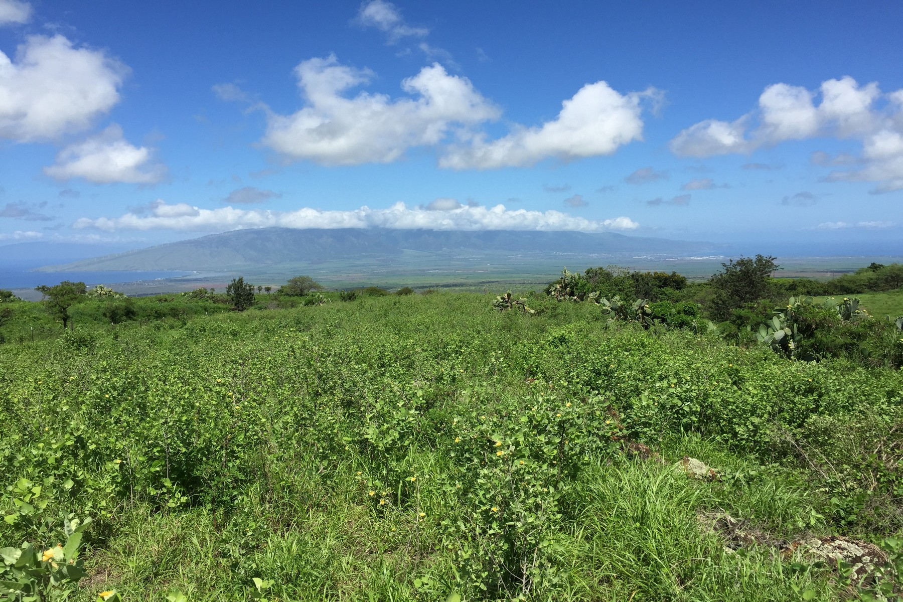 Property For Sale at Panoramic Views from Kula, Maui