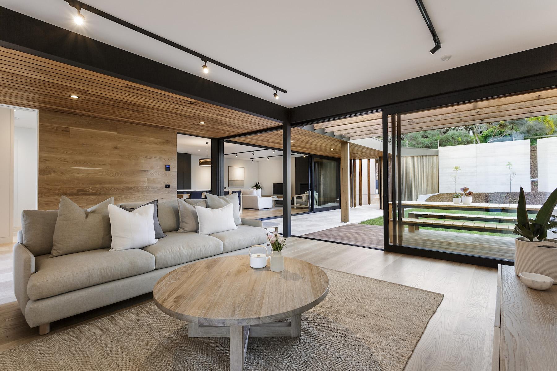 Einfamilienhaus für Verkauf beim 9 Parkside Street, Sorrento Melbourne, Victoria, 3943 Australien