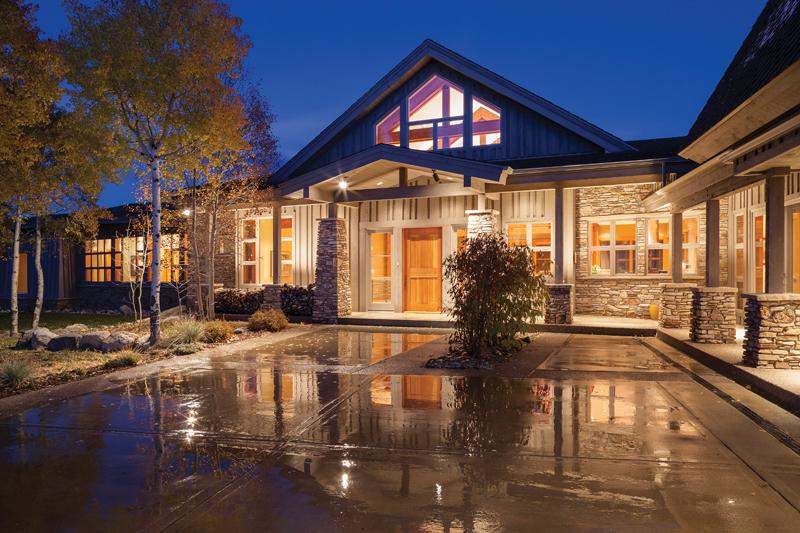 Einfamilienhaus für Verkauf beim Emerald Meadows 29850 Emerald Meadows Drive South Valley, Steamboat Springs, Colorado 80487 Vereinigte Staaten